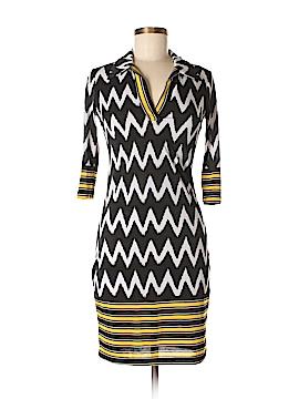 Mlle Gabrielle Casual Dress Size S (Petite)