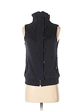 Banana Republic Factory Store Vest Size XS