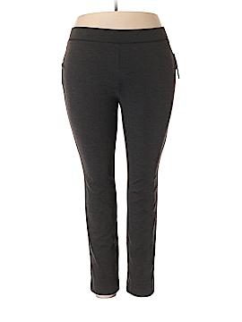 INC International Concepts Casual Pants Size 18w (Plus)