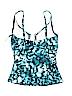 Calvin Klein Women Swimsuit Top Size XS