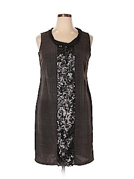 Simply Vera Vera Wang Casual Dress Size 14
