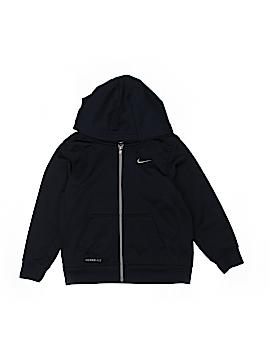 Nike Zip Up Hoodie Size 6