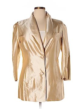 Neiman Marcus Silk Blazer Size 12