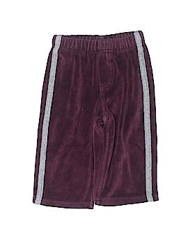 Miniwear Fleece Pants Size 12 mo
