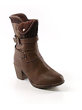 Muk Luks Boots Size 39 (EU)
