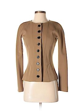 Dolce & Gabbana Wool Coat Size 40 (IT)