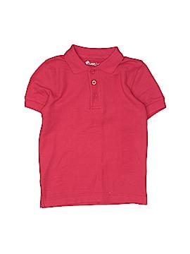 Austin Clothing Co. Short Sleeve Polo Size 4