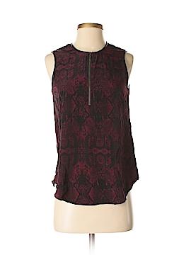 Mimi Chica Sleeveless Blouse Size XS