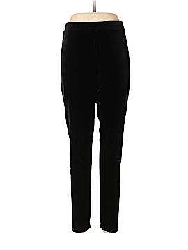 Soft Surroundings Velour Pants Size XL