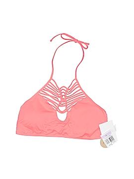 Becca by Rebecca Virtue Swimsuit Top Size L
