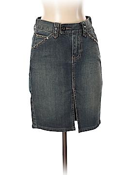 Guess Jeans Casual Skirt 24 Waist