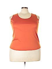 Cato Women Sleeveless Blouse Size 18/20