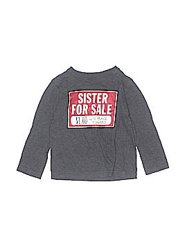 Falls Creek Long Sleeve T-Shirt Size 2T
