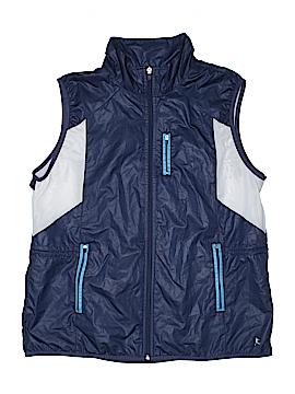 Danskin Now Vest Size 16/18