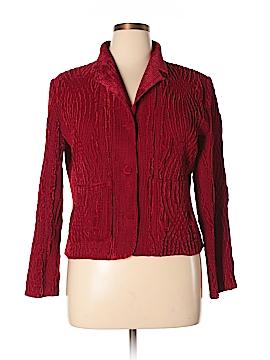 Rhonda Shear Blazer Size L