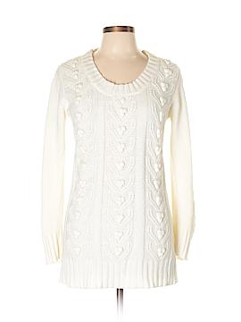 Seventh Avenue Pullover Sweater Size M