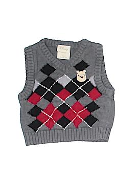 Disney Sweater Vest Size 3 mo