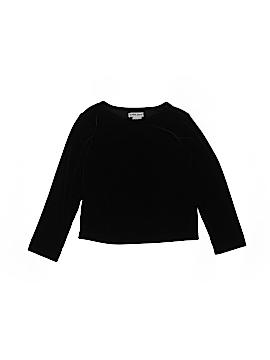 Lydia Jane Long Sleeve Top Size 5 - 6