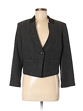 Trouve Wool Blazer Size M