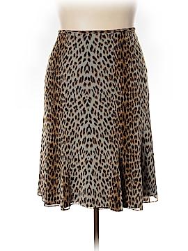 Tadashi Casual Skirt Size 18Q (Plus)