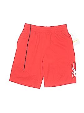 Spyder Athletic Shorts Size M (Youth)