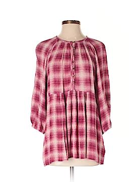 Maeve Long Sleeve Blouse Size XS