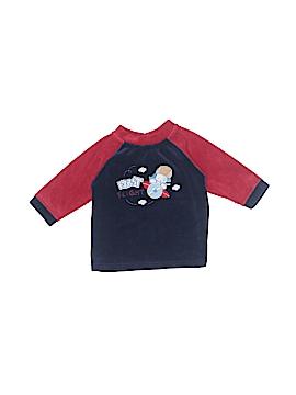 Bon Bebe Pullover Sweater Size 3-6 mo