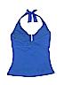 Calvin Klein Women Swimsuit Top Size S
