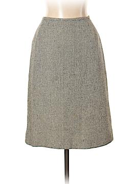 Kasper A.S.L. Silk Skirt Size 6