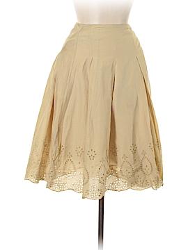 St. John's Bay Casual Skirt Size 4