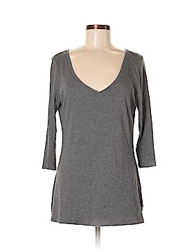 Gap 3/4 Sleeve T-Shirt Size M (Tall)