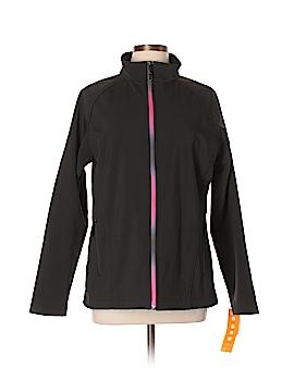 Ideology Track Jacket Size L
