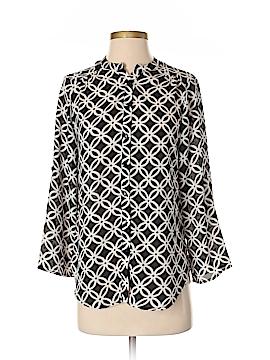 Myan Long Sleeve Blouse Size S