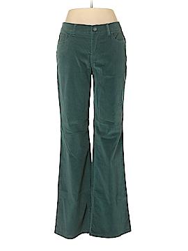 New York & Company Velour Pants Size 8