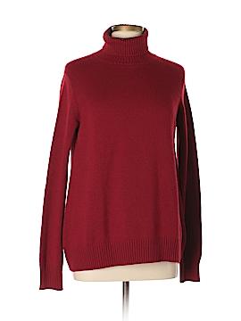 Loro Piana Cashmere Pullover Sweater Size 50