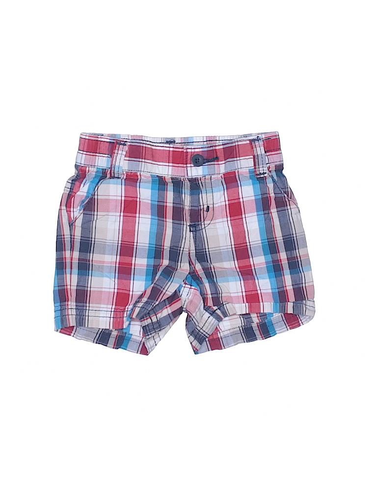 Koala Baby Boys Khaki Shorts Size 3-6 mo