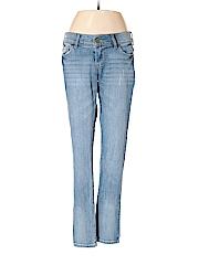 Delia's Women Jeans Size 1 (Petite)