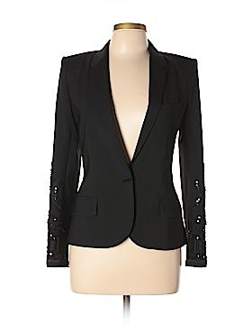 Barbara Bui Wool Blazer Size 42 (FR)