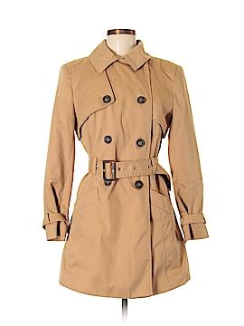 ASOS Trenchcoat Size 8
