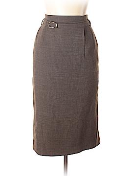 Karen Walker Wool Skirt Size 8