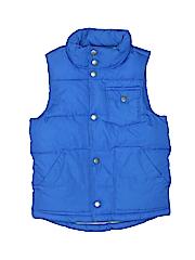 Gap Kids Outlet Boys Vest Size X-Small (Youth)