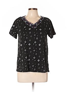 Nine 1 Eight Short Sleeve Top Size XL