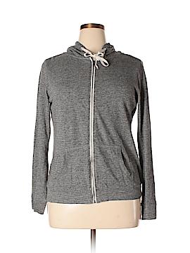 Essentials by Full Tilt Zip Up Hoodie Size XL