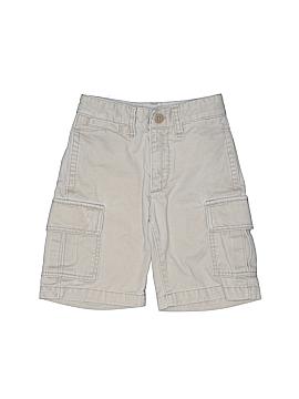 Gap Kids Cargo Shorts Size 6 (Slim)