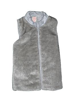 Faded Glory Vest Size 7