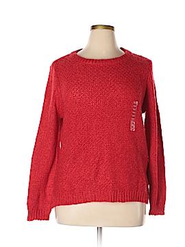St. John's Bay Pullover Sweater Size XL (Petite)