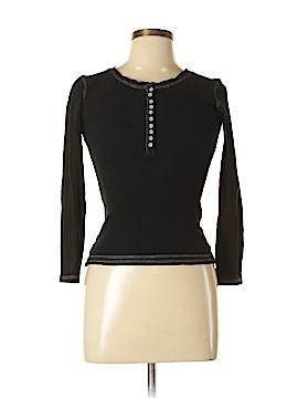 Sweet N'Kool Outfitters Long Sleeve Henley Size M