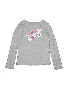 Gap Long Sleeve T-Shirt Size 10