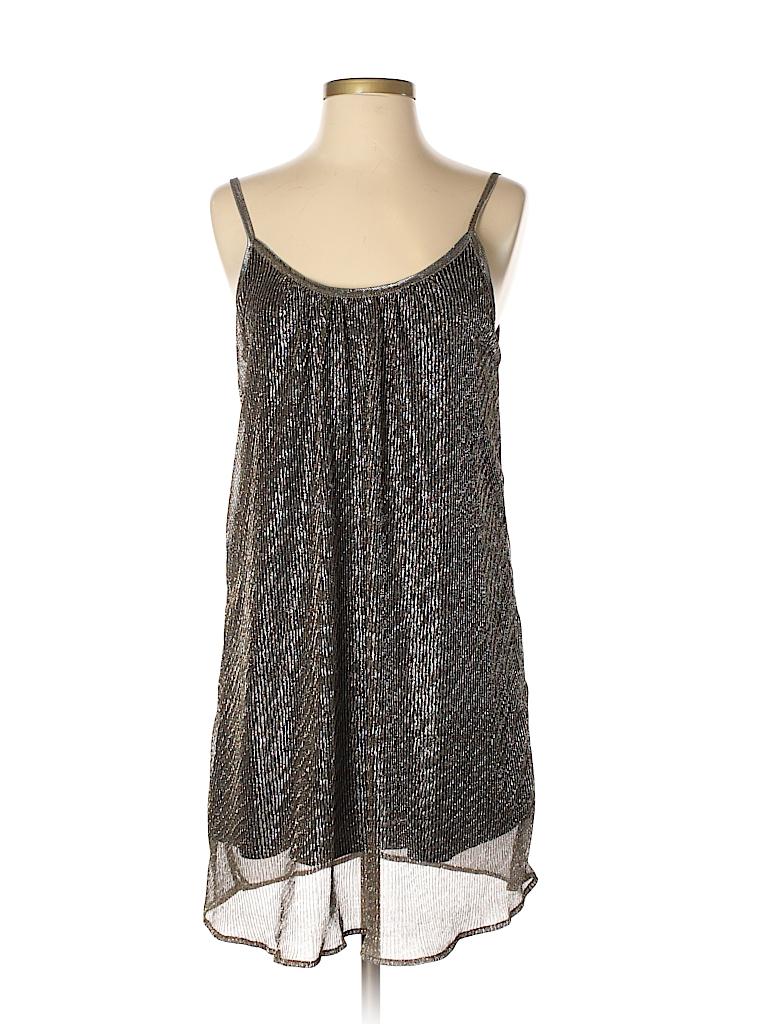 Lovemarks Women Sleeveless Blouse Size S