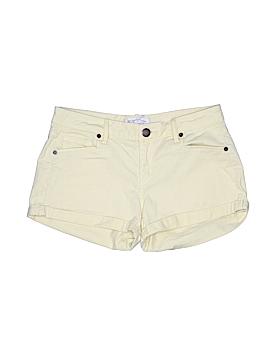 BCBGeneration Denim Shorts 25 Waist